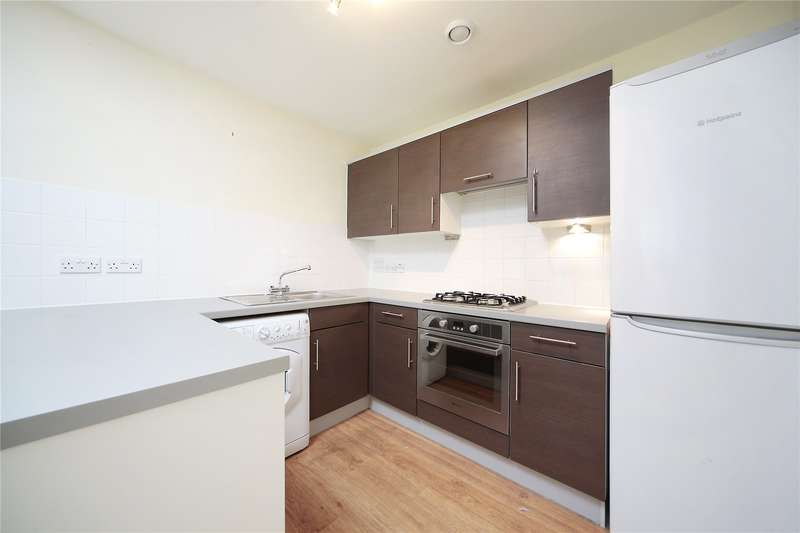 1 Bedroom Flat for sale in Charterhouse Apartments, 21 Eltringham Street, Wandsworth, London, SW18