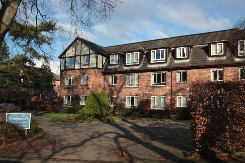 1 Bedroom Flat for sale in Beechwood, Tabley Road