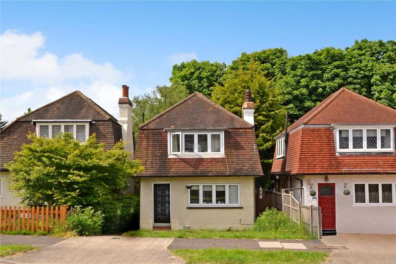 2 Bedrooms Detached House for sale in Surbiton