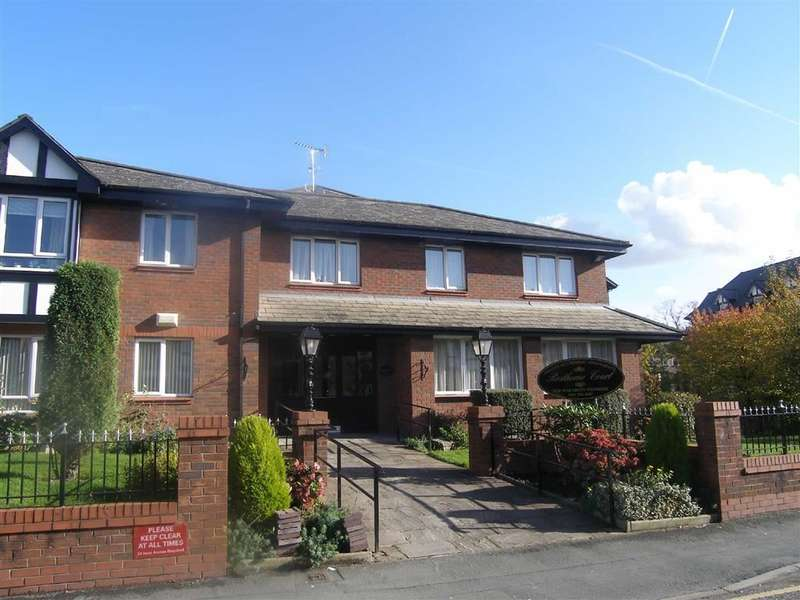 1 Bedroom Property for sale in Brown Street, Altrincham