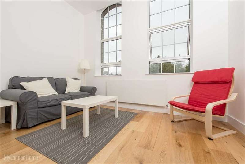 Property for sale in The Printworks, Clapham Road, London, London, SW9