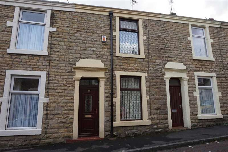 2 Bedrooms Property for sale in Maria Street, Darwen