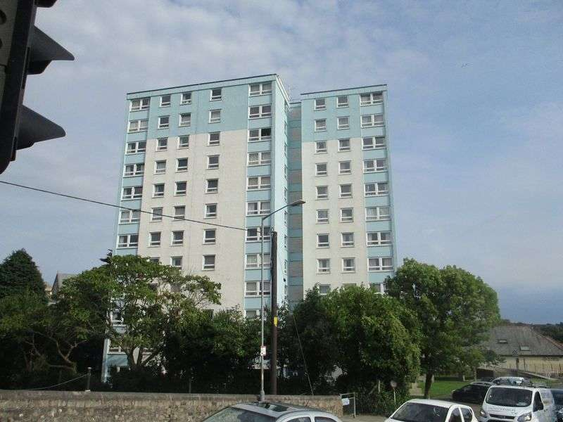 1 Bedroom Flat for sale in Park House, ST AUSTELL
