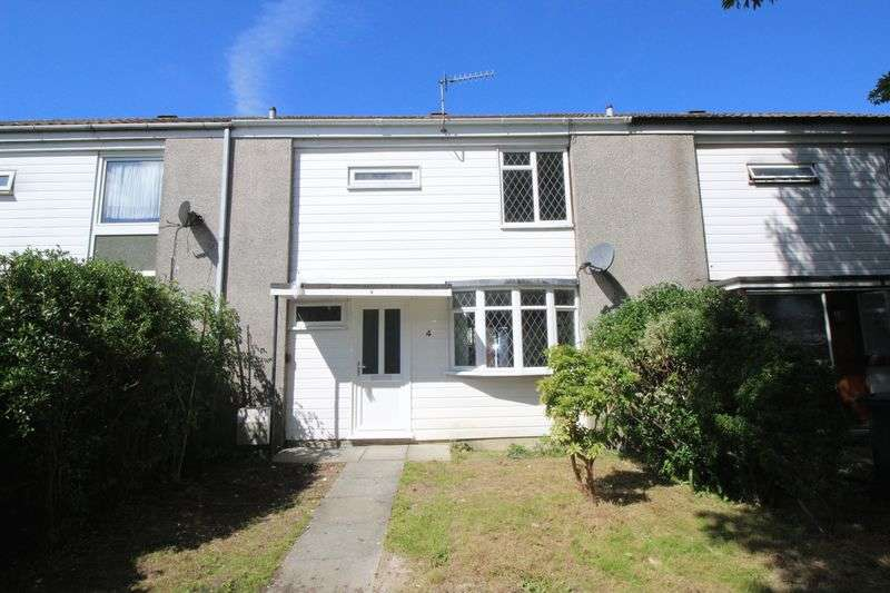 3 Bedrooms Terraced House for sale in Furnace Green