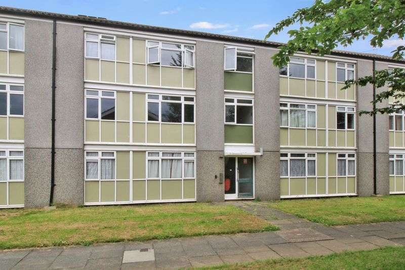 2 Bedrooms Flat for sale in Furnace Green