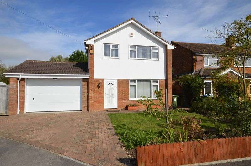 3 Bedrooms Detached House for sale in Broughton