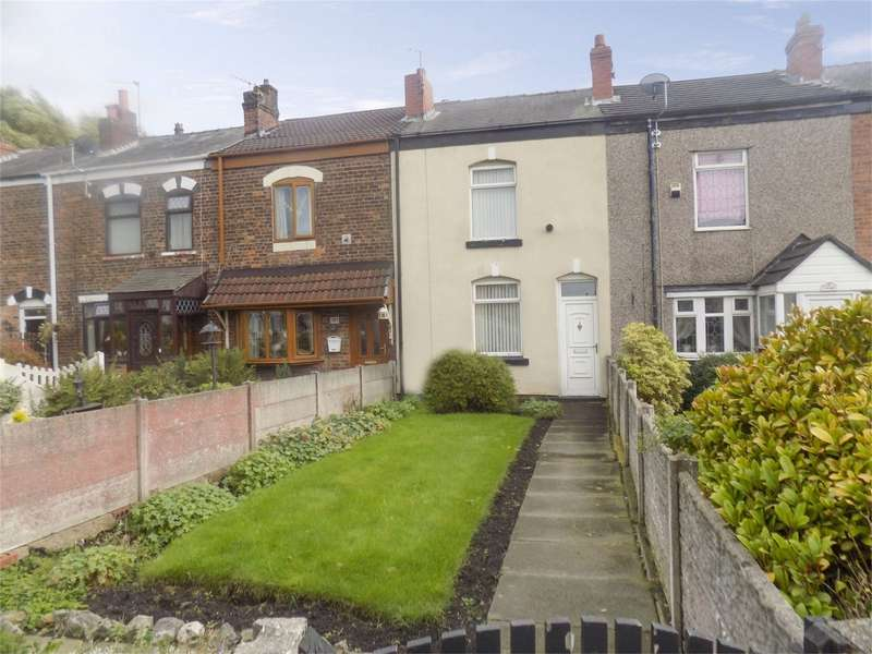 1 Bedroom Terraced House for sale in Ince Green Lane, Ince, Wigan, Lancashire