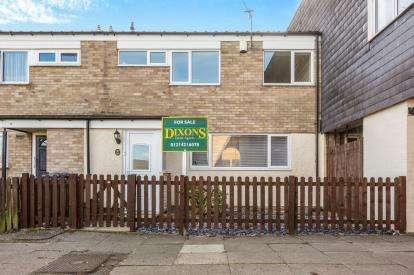 4 Bedrooms Terraced House for sale in Ox Leasow, Bartley Green, West Midlands, Birmingham
