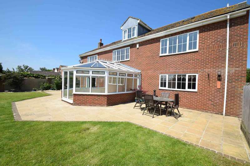 6 Bedrooms Detached House for sale in Steeple Barns, Stadhampton