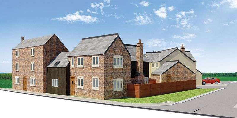 3 Bedrooms Property for sale in The Forge, 58 High Street, Albrighton