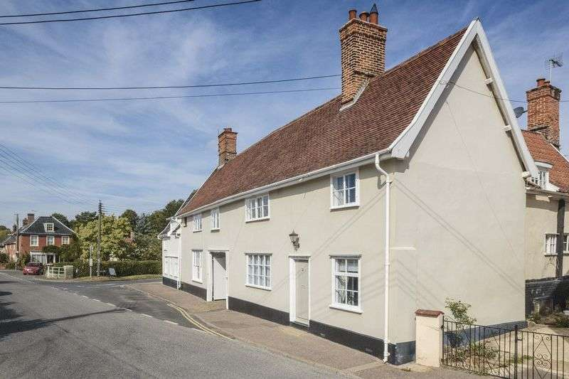 4 Bedrooms House for sale in Brockdish