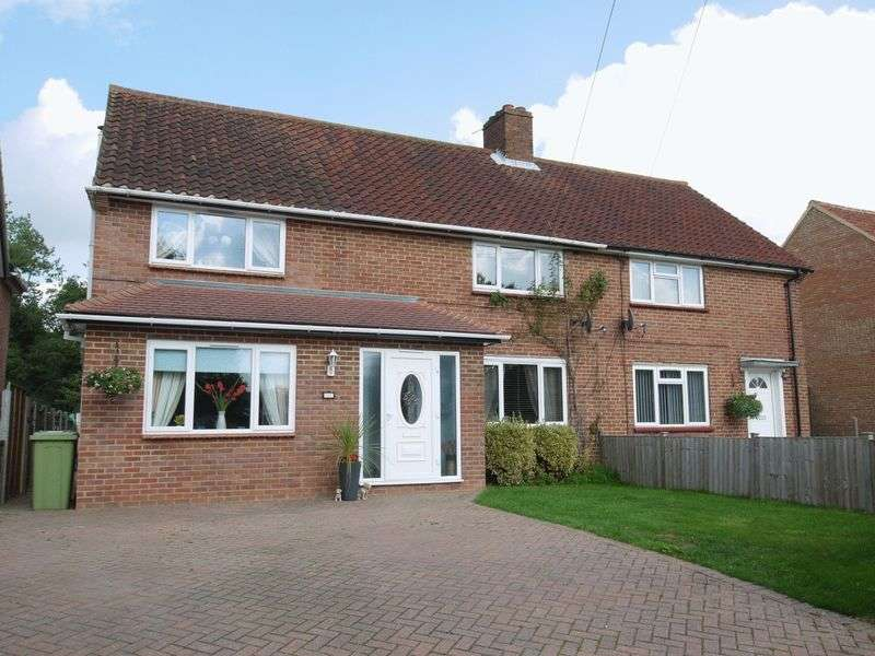 4 Bedrooms Semi Detached House for sale in Southdene, Sevenoaks