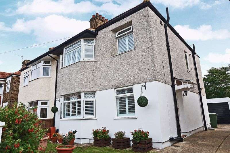 3 Bedrooms Property for sale in Hazeldene Road, Welling