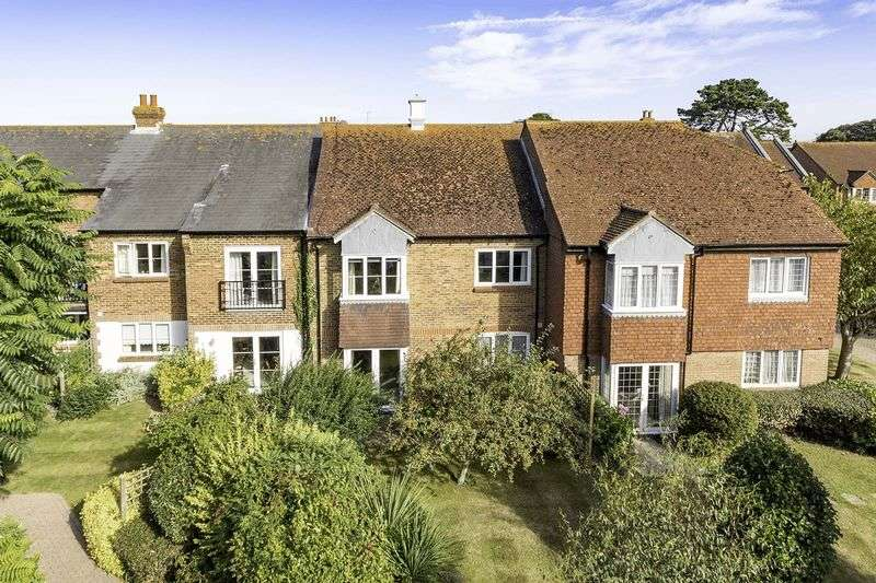 2 Bedrooms Retirement Property for sale in East Preston