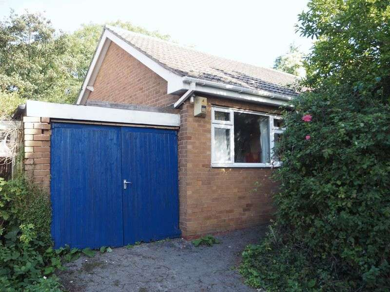 3 Bedrooms Detached Bungalow for sale in Beacon Hill Road, Newark