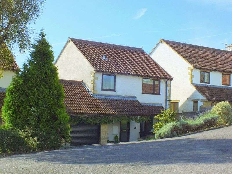 3 Bedrooms Detached House for sale in 10 Kidmore Close, Charmouth