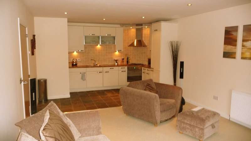 2 Bedrooms Apartment Flat for sale in South Road, Ellon, Aberdeenshire, AB41