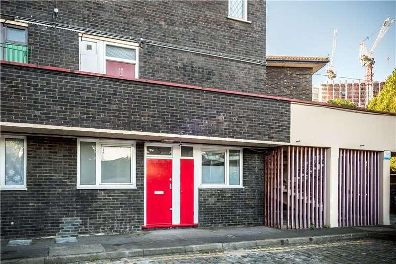 1 Bedroom Flat for sale in Albert Barnes House, New Kent Road, Elephant & Castle, London, SE1
