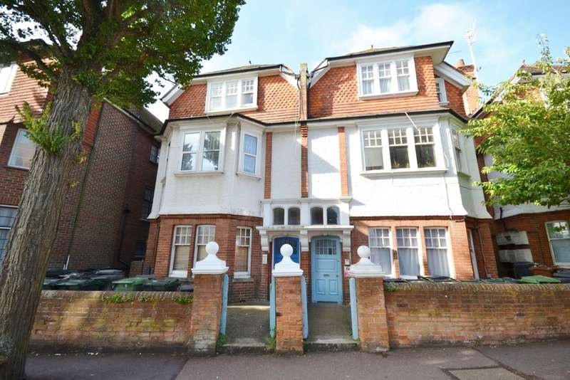 1 Bedroom Flat for sale in Meads Street, Eastbourne, BN20