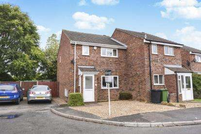 3 Bedrooms Semi Detached House for sale in Forest Gate, Evesham, Worcestershire