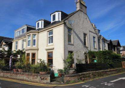 3 Bedrooms Flat for sale in Gogo Street, Largs