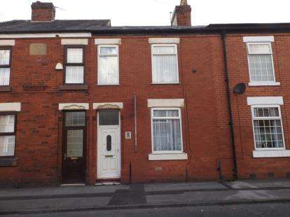 3 Bedrooms Terraced House for sale in Windsor Road, Droylsden, Manchester, Greater Manchester