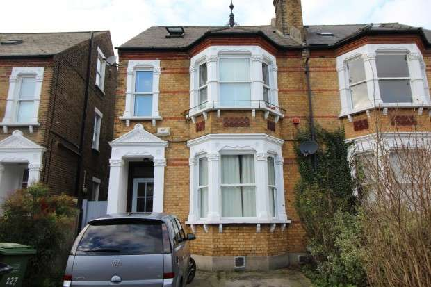 2 Bedrooms Apartment Flat for sale in Devonshire Road, London, SE23