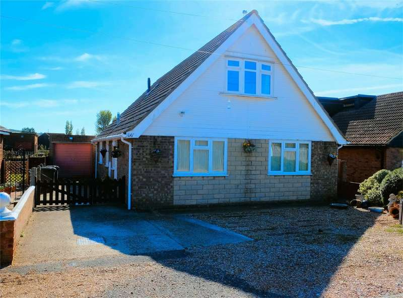 4 Bedrooms Detached House for sale in St Marys Grove, Seasalter, WHITSTABLE, Kent