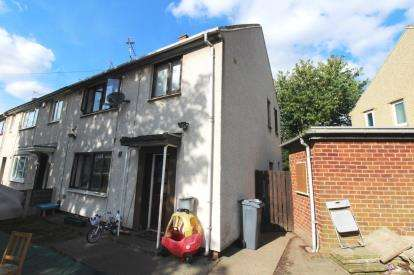3 Bedrooms Semi Detached House for sale in Ravenscar Crescent, Manchester, Greater Manchester