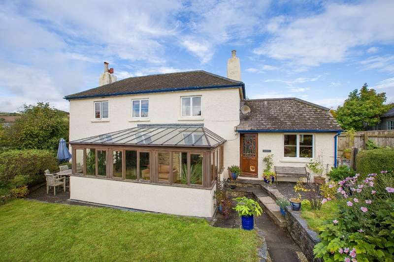 4 Bedrooms House for sale in Pennywell, Landscove, Ashburton