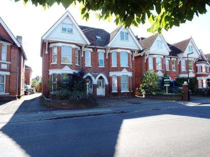 1 Bedroom Flat for sale in 35 Landguard Road, Southampton, Hampshire