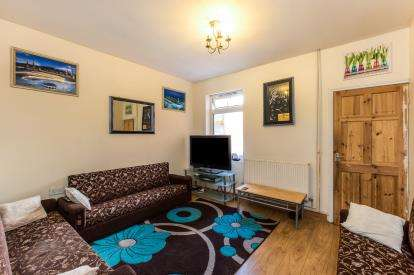 2 Bedrooms Terraced House for sale in Cherrywood Road, Bordesley Green, Birmingham, West Midlands