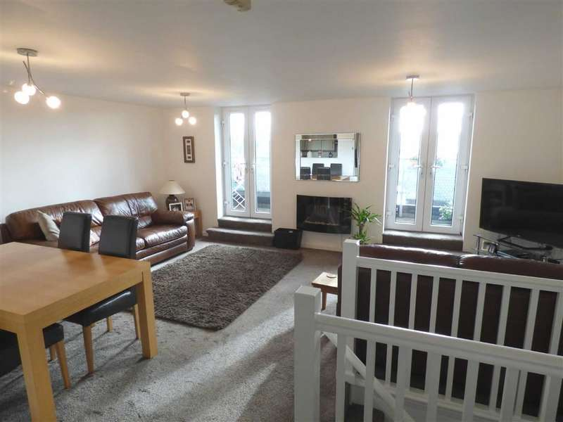 2 Bedrooms Property for sale in Acorn Mill, Mellor Street, Oldham, OL4