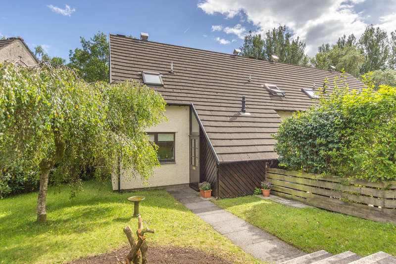 2 Bedrooms End Of Terrace House for sale in 7 Droomer Lane, Windermere