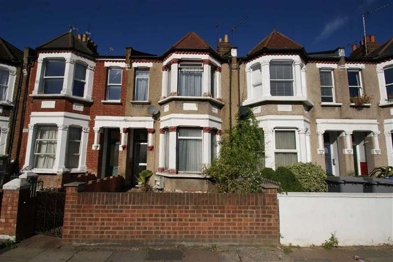4 Bedrooms Property for sale in Harlesden Road, Willesden