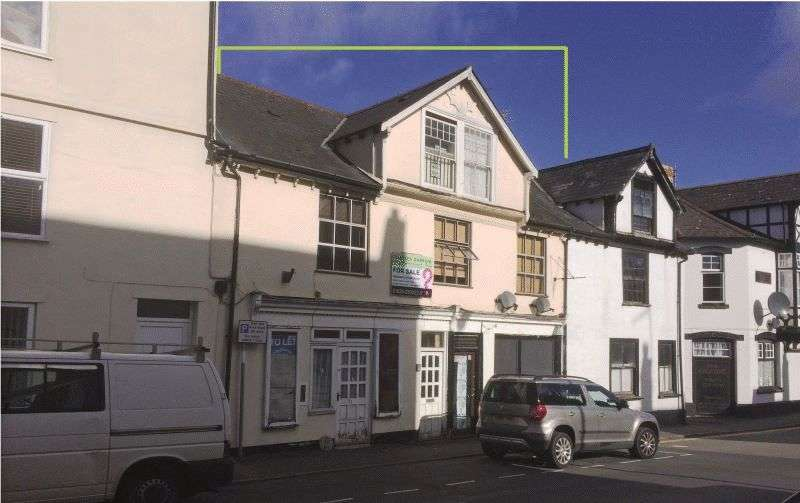 3 Bedrooms Property for sale in Chudleigh