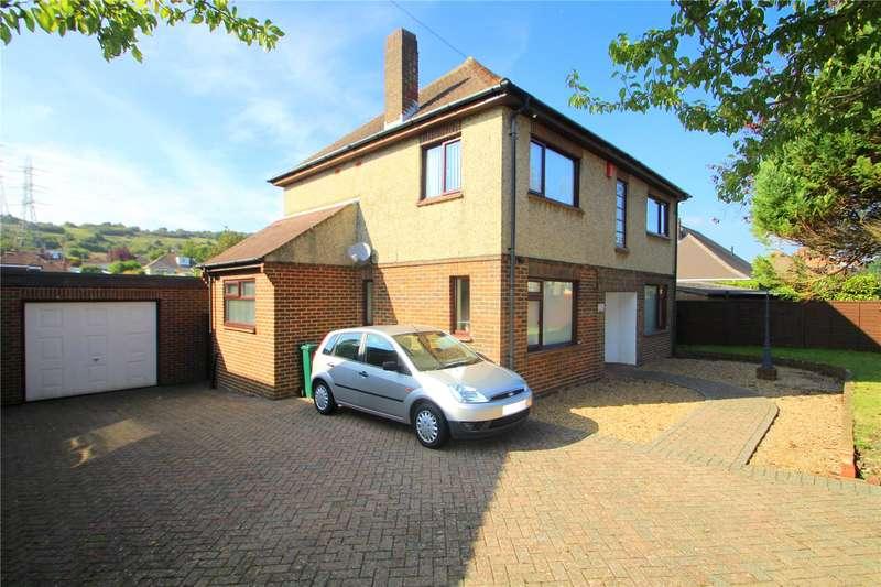 4 Bedrooms House for sale in Mile Oak Road, Portslade, Brighton, BN41
