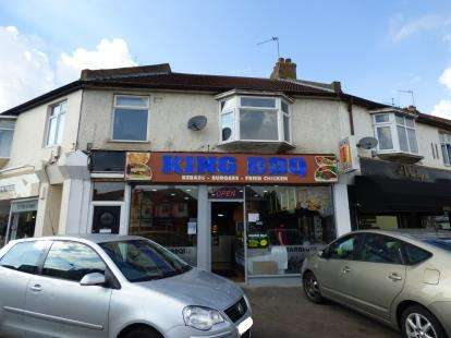 1 Bedroom Maisonette Flat for sale in Hornchurch, Essex