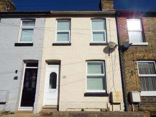 3 Bedrooms Terraced House for sale in Winchelsea Street, Dover, Kent
