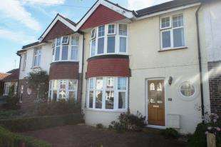 3 Bedrooms Terraced House for sale in Chesworth Crescent, Horsham, West Sussex, England