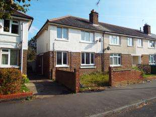 3 Bedrooms End Of Terrace House for sale in Collyer Avenue, North Bersted, Bognor Regis, West Sussex