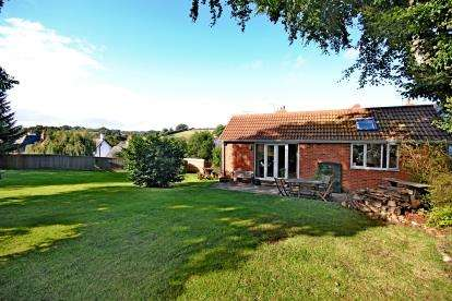 3 Bedrooms Link Detached House for sale in High Street, Newton Poppleford, Sidmouth