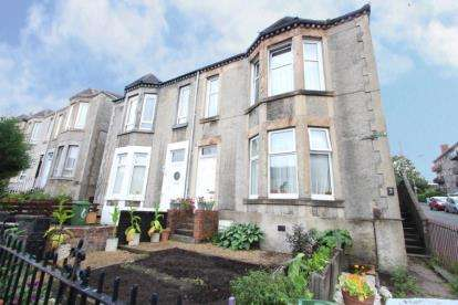 1 Bedroom Flat for sale in Hillfoot Avenue, Rutherglen, Glasgow, South Lanarkshire