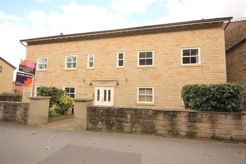 2 Bedrooms Property for sale in Urquhart Mews, Norden, Rochdale