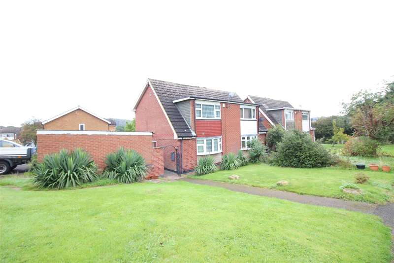 3 Bedrooms Property for sale in Brisbane Drive, Stapleford
