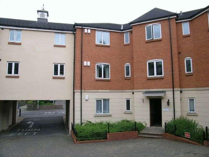1 Bedroom Flat for sale in Preston Road, Yeovil