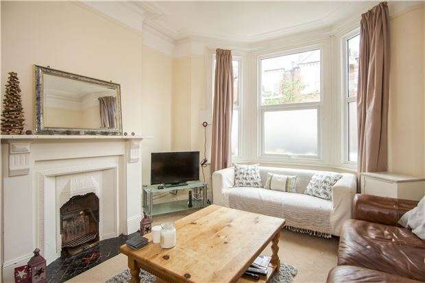 4 Bedrooms Terraced House for sale in Gayville Road, Battersea, LONDON, SW11