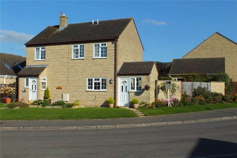 4 Bedrooms Detached House for sale in Averill Close, Broadway, Worcestershire, WR12