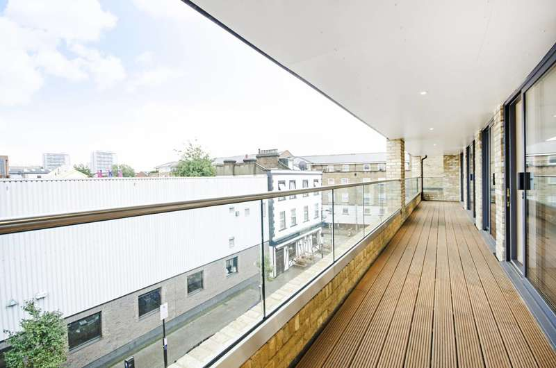 1 Bedroom Flat for sale in Maida Vale, Maida Vale, W9