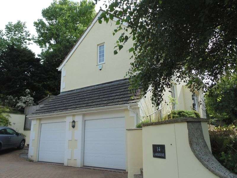 3 Bedrooms Detached House for sale in North Tawton